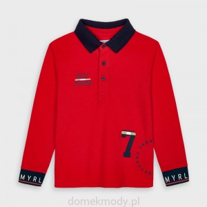 MAYORAL 4135 Bluzka polo