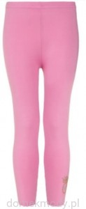 Angel's Face Legginsy Bright Pink