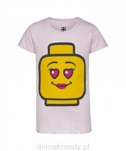 LEGO WEAR 20662 COL 404 GIRL T-shirt