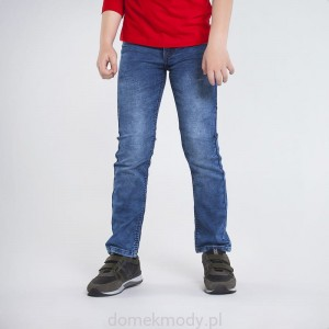 MAYORAL 7532 Spodnie soft denim
