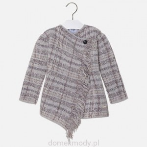 MAYORAL 4344 Sweter rozpinany